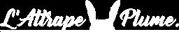 Logo L'attrape plume